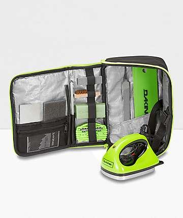 Dakine Super paquete de cuidado de snowboard