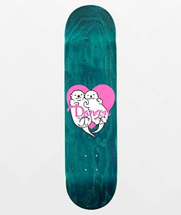 "Danson Otter Love 8.0"" tabla de skate"