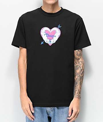Danson Significant Otter camiseta negra