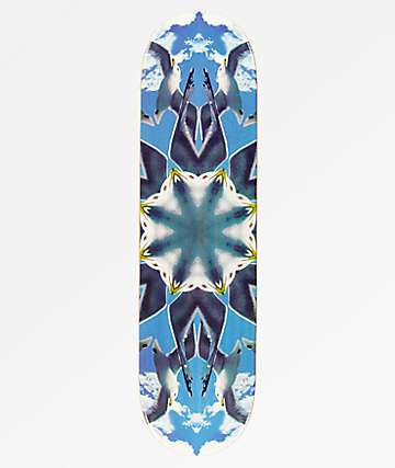 "Danson Visioning 8.25"" Skateboard Deck"