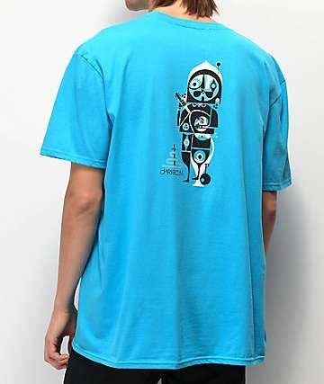 Darkroom Soloist Turquoise T-Shirt