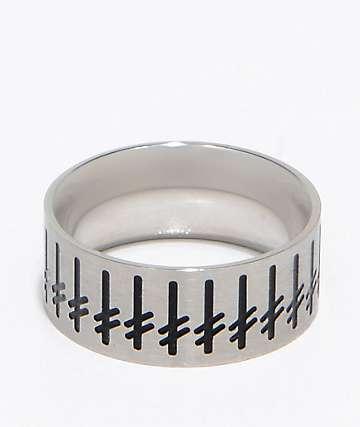 Deathwish Gang Logo Ring