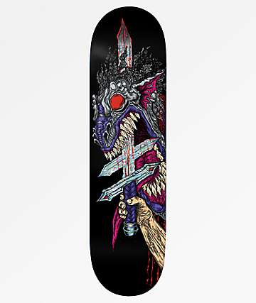 "Deathwish Neen Slayer 8.0"" Skateboard Deck"