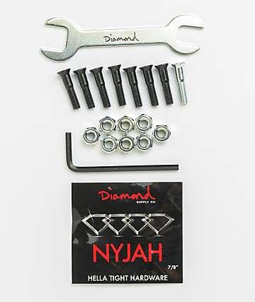"""Diamond Supply Co. Nyjah 7/8"""" Allen Hardware"""