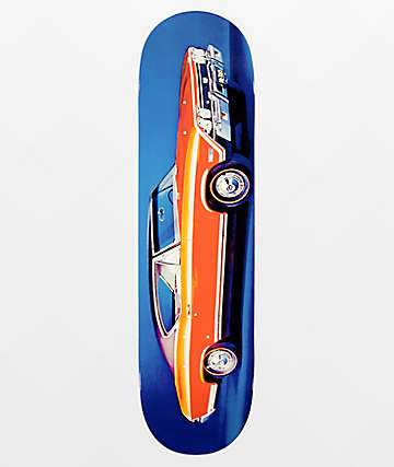 "Diamond Supply Co. x Chevelle 68' 8.25"" Skateboard Deck"