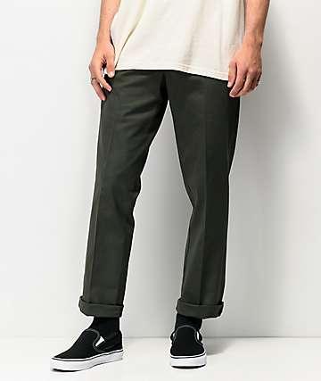 12d13f0e Dickies Pants & Dickies Workwear | Zumiez