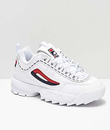 limited style sale usa online 100% top quality Fila Shoes | Zumiez