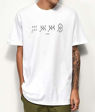 Dreamboy Super S White T-Shirt