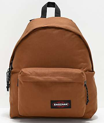 Eastpak Padded Pak'r Board mochila marrón
