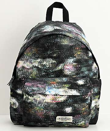 Eastpak Padded Pak'r Comfy Floral Printed Backpack