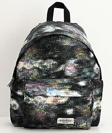 Eastpak Padded Pak'r Comfy Floral Printed Backpack