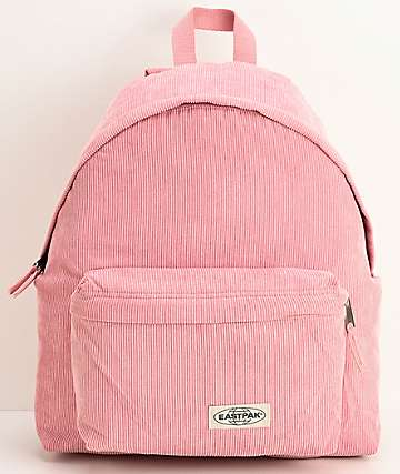 Eastpak Padded Pak'r Comfy Rose Pink Backpack