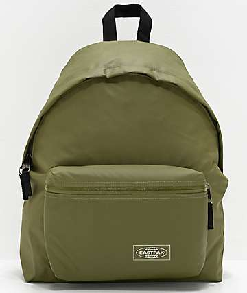 Eastpak Padded Pak'r Green Backpack