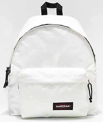 Eastpak Padded Pak'r Metallic Pearl Backpack