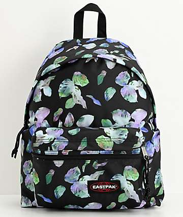 Eastpak Padded Zippl'r Romantic mochila negra