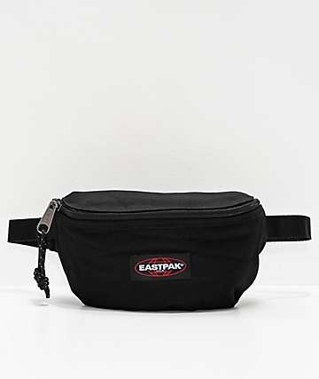Eastpak Springer Black Fanny Pack