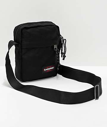 Eastpak The One bolso de hombro negro