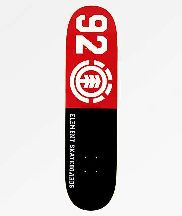 "Element 92 Classic 8.0"" Skateboard Deck"