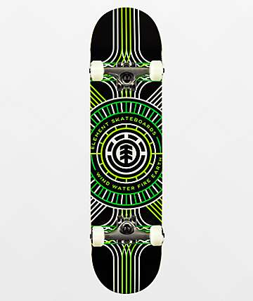 "Element Eternal 7.7"" completo de skate"