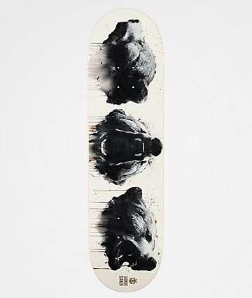 "Element Jaakko Karhu 8.25"" Skateboard Deck"