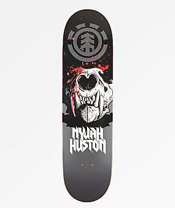 "Element Nyjah Til Death 8.25"" tabla de skate"