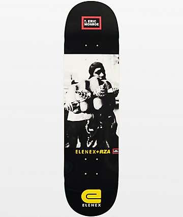 "Elenex x RZA Capsule 8.0"" Skateboard Deck"