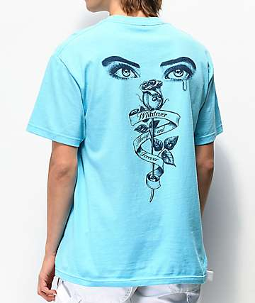 Empyre Always & Forever camiseta azul