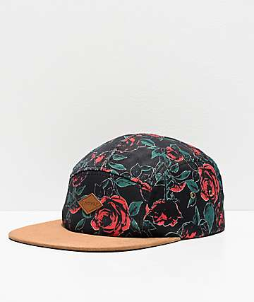 425527c2f 5 Panel Hats | Zumiez