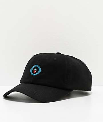 Empyre Eye Of The Black Strapback Hat