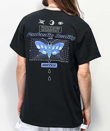Empyre Harmony United Black T-Shirt