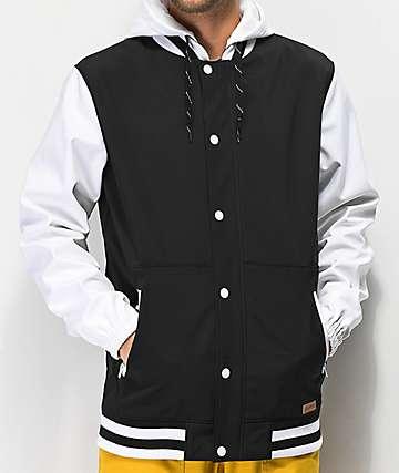 Empyre Lily Express Black 10K Snowboard Jacket