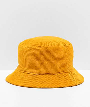 Empyre Mira Gold Bucket Hat