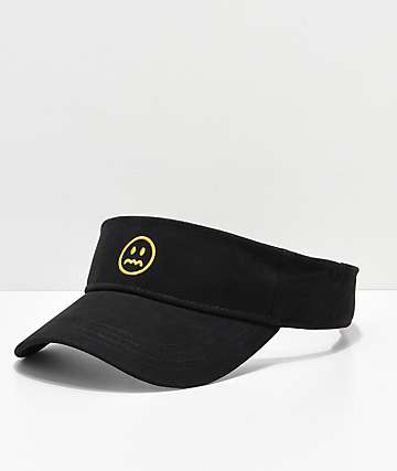 Empyre Sad Gang Black Visor