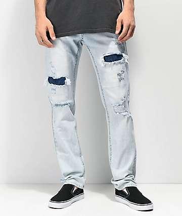 Empyre Skeletor Bronson jeans ajustados