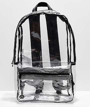 Empyre Specter Transparent Backpack