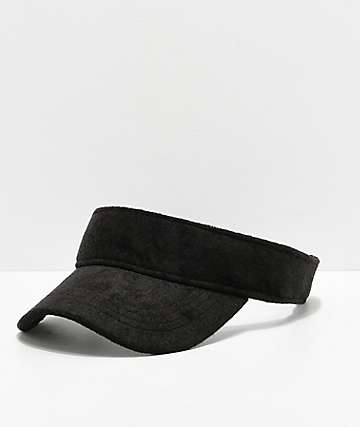 Empyre Terry Black Visor