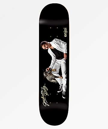"Enjoi Pillz Thrillz 8.5"" Skateboard Deck"