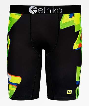 Ethika 46 All Over Boxer Briefs