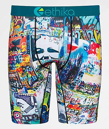 Ethika Austin Hope Boxer Briefs