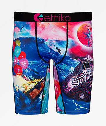 Ethika Boys Dream Bruh Boxers Briefs
