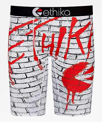 Ethika Boys Hit Boxer Briefs