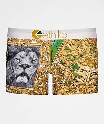 Ethika Chronik Staple Boyshort Panty
