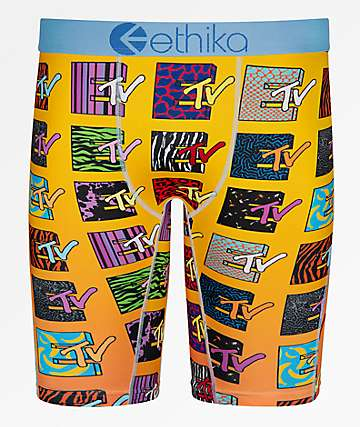 Ethika E-TV Boxer Briefs
