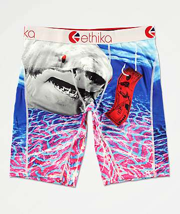 Ethika Great Minds Boxer Briefs