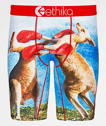 Ethika Knockout Boxer Briefs