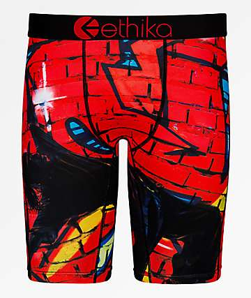 Ethika Matrix Boxer Briefs
