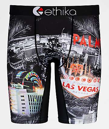 Ethika Palms Place Boxer Briefs