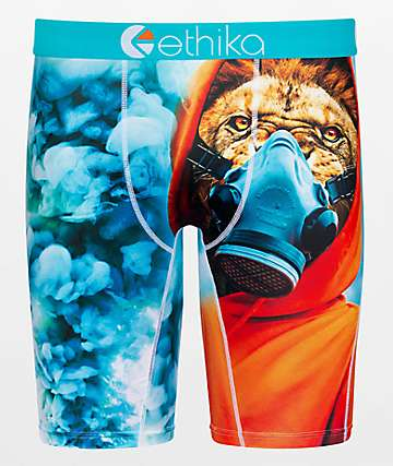 Ethika Shotgun Boxer Briefs