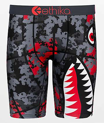 Ethika The Bomber Boxer Briefs