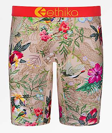 Ethika Trap Fit Boxer Briefs